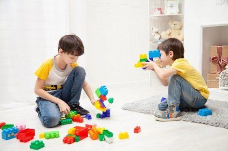 תעסוקה לילדים